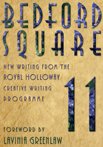 cover of Bedford Square 11