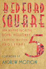 cover picture for Bedford Square 5