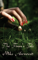 The cover of the Finn's Tale