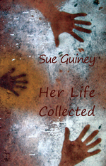 Cover picture for her life collected